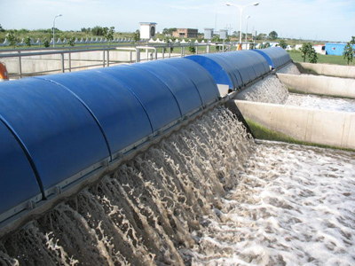 Sewage Industry Applications